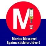 """Dragă Domnule Preşedinte, mai ţii minte ce ţi-am spus? Şobolanii părăsesc corabia: Tismăneanu, Liiceanu, Predzii, Baconschi (şi lista continuă) s-au întors la """"Monica Macovei, spaima sticlelor Jidvei"""""""