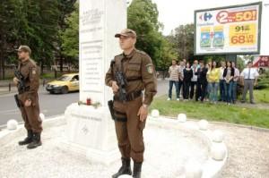 Monument Trosca SRI si reclama la ieftiniri