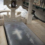 """O minune la Mormântul Părintelui Justin Pârvu. Mesaj de dincolo de moarte: """"Sunt cu voi!"""""""