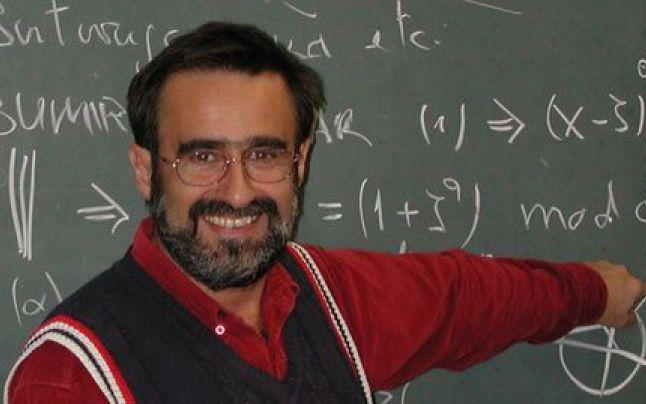 Prof Preda Mihailescu - Catalan