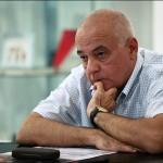 A murit un mare ziarist: Horia Tabacu, făuritor al primului ziar al revoluţiei române, LIBERTATEA