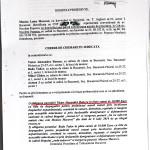 Azi începe procesul torţionarei Monica Macovei contra Libertatea presei şi arestatul minerilor Victor Roncea
