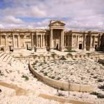 Palmyra, oraşul antic al oltenilor, văzut de Victor Roncea. FOTO GALERIE