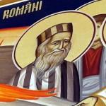 Sfântul Justin Martirul şi Filosoful şi o mare minune cu Părintele Justin Pârvu. Pregătiri la Mănăstirea Petru Vodă pentru parastasul de doi ani. Cei mai fericiţi copii ai lumii – copiii României