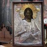 Cazul Ion Şiugariu şi tăierea capului Sf. Ioan Botezătorul