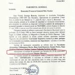 Dezvăluiri în BURSA:  După Ion Iliescu urmează la rând şi Monica Macovei. DOCUMENTE despre acoperirea procurorilor-anchetatori din iunie 1990 şi războiul dintre Parchete în Dosarul Mineriadei