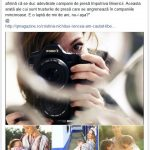 """Un interviu cu Cristina Nichituş Roncea în Q Magazine, despre tradiţie, fotografie şi o nouă expoziţie """"Alăptarea e Iubire"""", la Muzeul Municipiului Bucureşti – Palatul Suţu"""