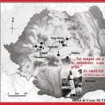 """Cum au scăpat Nichifor Crainic şi Părintele Arsenie Boca de încercuirea sovietică a Sibiului, într-un camion cu brânză. Părintele Arsenie Boca: """"E un suflu care vine de undeva de sus şi la vreme de primejdie ne aminteşte că suntem fraţi."""""""