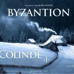 """Corul academic """"Byzantion"""" la primul Album de Colinde româneşti. AUDIO/VIDEO"""