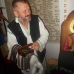 Cercetătorul Eleodorus Enăchescu a plecat la Domnul, după Florin Stuparu şi Părintele Justin. Dumnezeu să-l odihnească în pace!