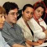Prestaţia Cristinei Guseth şi eliminarea ei pe Facebook demonstrează pe deplin nivelul cooperativei de papagali a lui Soros în România