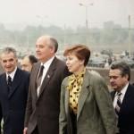 DECEMBRIE 1989 – Lovitura Moscovei în România. Documente şi mărturii adunate şi selectate de Victor Roncea. BURSA 18.12.2015 – Ţinta Ceauşescu