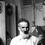 Brancuşi 140. VIDEO excepţional: filmări şi auto-filmări din perioada 1923-1939