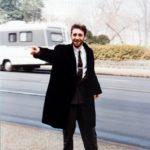 EXCLUSIV: Marian Munteanu, nelipsit de la Washington D.C. de 25 de ani. FOTO: Victor Roncea