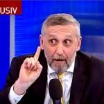 AUDIENŢĂ RECORD: Marian Munteanu a fost urmărit la Antena 3 de peste 1.000.000 de români