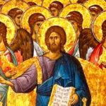 MIHAI EMINESCU, poetul crestin: Învierea si Deşteaptă-te, Române! MIHAI EMINESCU, ziaristul crestin, in TIMPUL: Omul Moral, Iisus Hristos