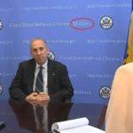 """Schimb de mesaje Obama-Hillary-Putin la margini de imperii? Ambasadorul SUA la Chişinău, """"moldovenistul"""" la ordin Jim Pettit, sau """"Nu-mi pasă de CIA ci de KGB-ul ei"""". Moldova nu este România la fel cum New York nu este America"""