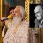 Părintele Rafail Noica alături de IPS Teofan şi IPS Ierótheos Vlachos la Colocviul de la Iaşi dedicat Părintelui Sofronie Saharov de la Essex. VIDEO