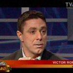 La TVR despre Transnistria şi Alexandru Leşco cu Victor Roncea, Radu Tudor şi Dragos Tăbăran. Lumea în care trăim – VIDEO