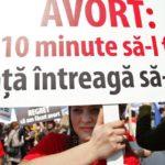 """Marşul Pentru Viaţă 2017: """"Ajută mama și copilul. Ei depind de tine!"""". 25 Martie, de Buna Vestire, în întreaga Românie, inclusiv în Basarabia"""