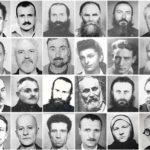 Slujbe speciale pentru mărturisitorii şi martirii anticomunişti ai temniţelor bolşevice de Sfinţii Mucenici