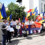 Mobilizarea Presei şi Demonstraţiile de Solidaritate din Ţară pentru Cazul Copiilor dnei. dr. Camelia Smicală încep să mişte MAE: Ministrul Teodor Meleşcanu a transmis Finlandei că România nu (mai) poate sta indiferentă față de această situație