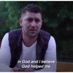 """Florin Morariu, eroul de la Londra: """"Sunt un simplu om care crede în Dumnezeu. Şi cred că Dumnezeu aseară m-a ajutat. Chiar cred că Dumnezeu era cu mine!"""" VIDEO-MĂRTURISIRE cu peste 1.500.000 de vizionări. BRAVO! UPDATE: Peste 3.500.000"""