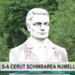 """VIDEO: """"Ne-am reunit, am analizat, am hotărât: Mircea Vulcănescu nu a fost criminal de război."""" Cum a rezolvat Bârsana situaţia lui Mircea Vulcănescu. Model pentru Primăriile din ţară. La Bucureşti doi consilieri PMP l-au trădat pe Traian Băsescu. Memoriul profesorilor şi elevilor Liceului"""