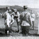 Centenarul Uniunii Ziariștilor Profesioniști din România, înființată de marele gazetar Pamfil Șeicaru pe 11 ianuarie 1919. La Mulți Ani!