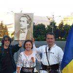 Alături de Mihai Tîrnoveanu, reclamat de un ungur dement la CNCD pentru Mihai Eminescu – Românul Absolut și Calea Neamului. FOTO-DOCUMENTE / VIDEO UPDATE