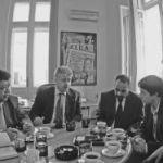 Ambasadorul Palestinei in Romania: Basescu sprijina un stat palestinian. Articolul din Haaretz, comandat de la Bucuresti.