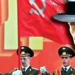 """O FANTOMA BANTUIE ROMANIA: Vladimir Tismaneanu. Mircea Platon ii vine de hac """"profesorului"""" care denunta """"colectivismul primitiv – patria si natiunea"""""""