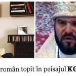 Impotriva presedintelui Traian Basescu, ambasadorul Romaniei la Chisinau, Marius Lazurca, preferatul lui Plesu, Baconschi si Tismaneanu, se spovedeste direct la Mitropolia KGB, condusa de colonelul Vladimir Cantarean