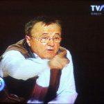 """Ion Cristoiu: """"Sinecuristii de la CNA au făcut hemoroizi la creier"""""""