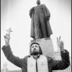 Lenin a fost un homosexual notoriu si a murit de sifilis. Bolile homosexualilor