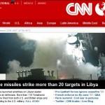 Atacarea Libiei, o mare porcarie. Urmeaza Iranul?
