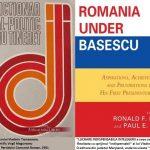 "INEDIT. Extrase din ""Romania Under Basescu"" by professor Vladimir Tismaneanu"