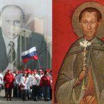 """Moscova zice că Dumnezeu e rus şi o va """"salva"""" de România. Aviz amatorilor"""