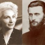 Doamna Aspazia Oţel Petrescu: Părintele Arsenie Boca era numai lumină. Se putea numi duhovnicul întregului Ardeal şi al întregii Românii. 22 de ani de veghe in ostirile ceresti
