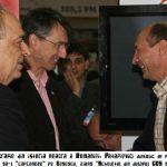 """Traian Basescu, """"Scheletul din dulapul lui Patapievici de la ICR"""". Sorin Iliesiu incalca Legea Omertei si cere demisia lui Andrei Plesu din Grupul pentru Dialog Social printr-o Scrisoare Deschisa ignorata de revista """"22"""""""