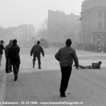 21 Decembrie 1989 ASA CUM A FOST. FOTO / VIDEO / MARTURII