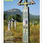 Calendar ortodox SAPANTA 2013. Icoane si fotografii minunate de artistul popular Ioana Lutai si Cristina Nichitus Roncea