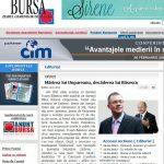 Editorial Victor Roncea in BURSA: Mărirea lui Ungureanu, decăderea lui Băsescu. Sau cum a ajuns Tudor Postelnicu Presedintele Romaniei