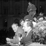 Cu mainile murdare: Sergiu Nicolaescu a plecat lasand in urma crime, crime, crime. Un General acuza (II): 22 Decembrie 1989 – Atunci i-a condamnat pe toti la moarte