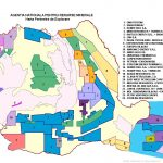 Harta exploatarilor din Romania si cum si-au impartit companiile straine subsolul romanesc si adancurile Marii Negre. VIDEO: Batalia de la Pungesti