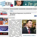 L-am plagiat pe Dan Mihalache:  Mihai Răzvan Ungureanu, un şef SIE din eprubetă? BURSA 30.06.2015