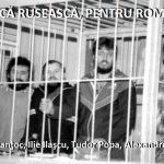 Cetățeni de Onoare ai Capitalei și Cavaleri ai Ordinului Național Steaua României ignorați de oficiali la aniversarea Unirii Basarabiei cu Țara. TVR a publicat pe YouTube filmele despre eliberarea eroilor români din Transnistria și întoarcere acasă a lui Alexandru Leșco. Reporter: Victor Roncea